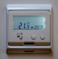Терморегулятор Menred Е-31.116