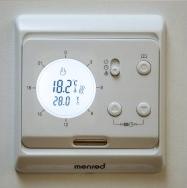 Терморегулятор Menred Е-62.716